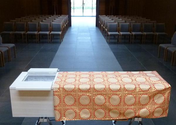 葬儀の和田_棺イメージ