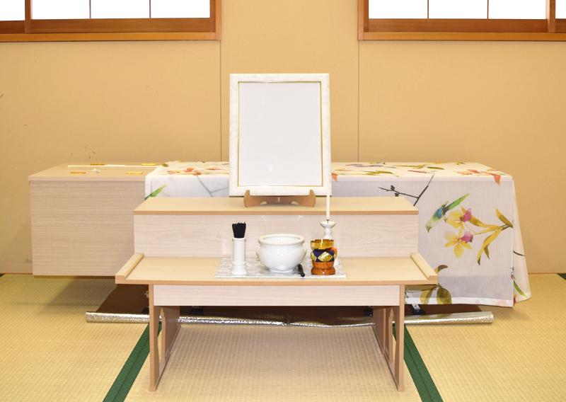 葬儀の和田_火葬式イメージ