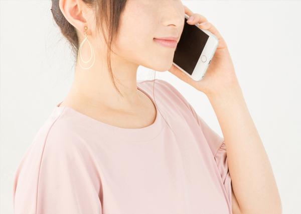 葬儀の和田_お電話イメージ