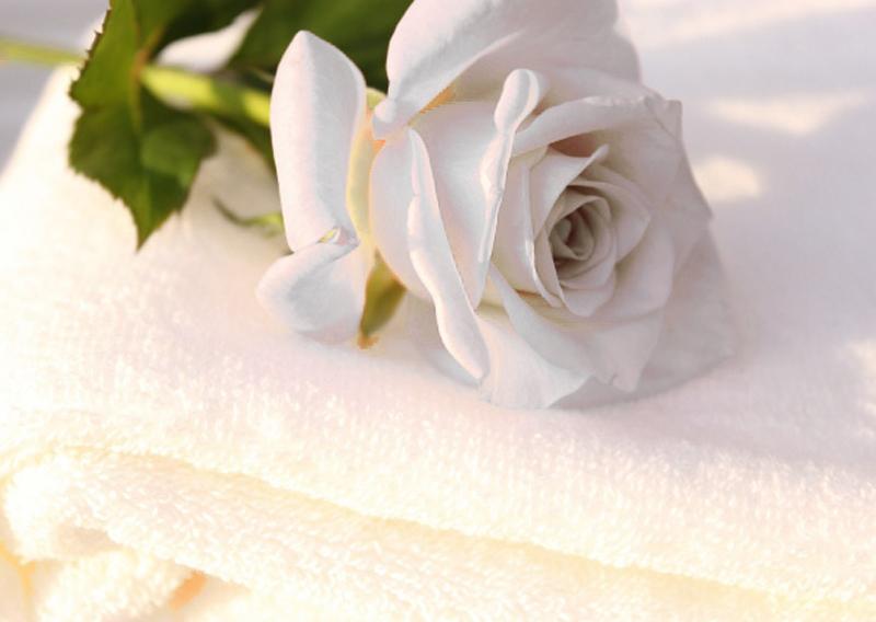 葬儀の和田_湯灌イメージ
